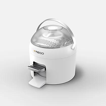 Mini lavatrice