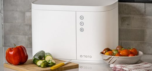 Tero Food Recycler