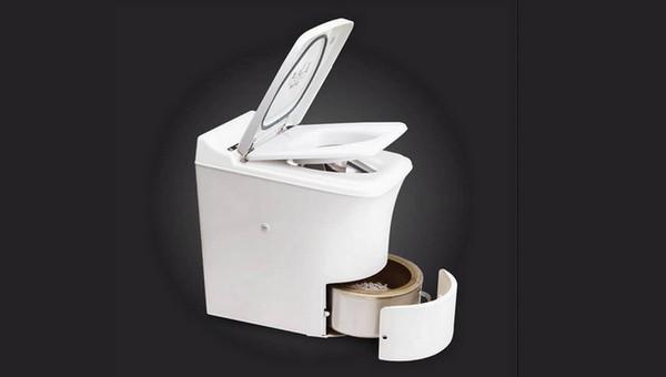 WC Inceneritore